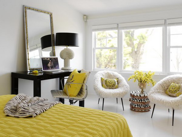 16 Stylish Small Bedroom Ideas for Your inspiration