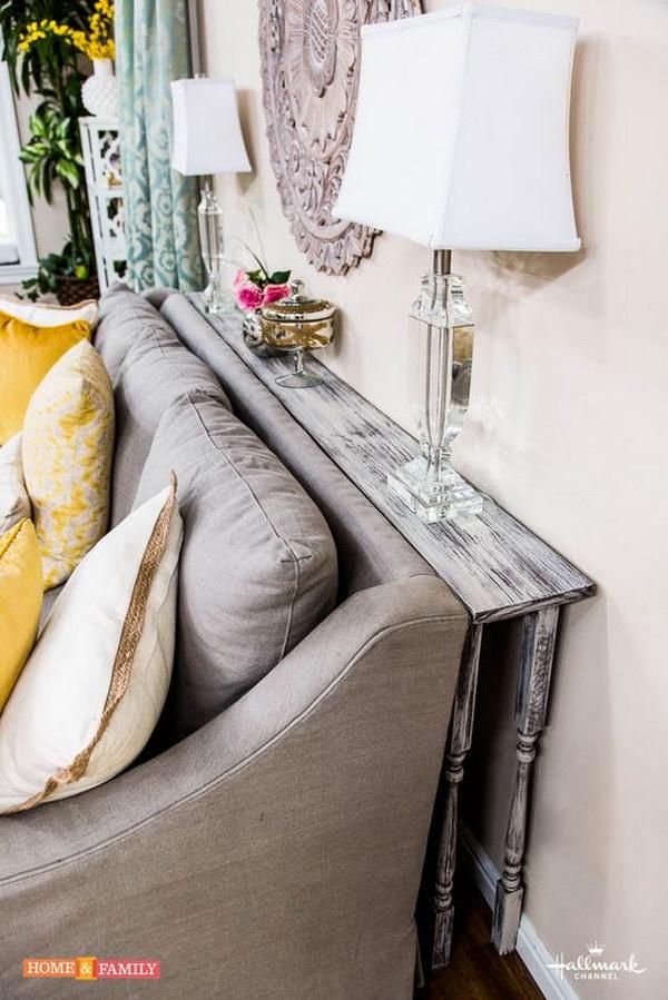 30 Pretty Rustic Living Room Ideas