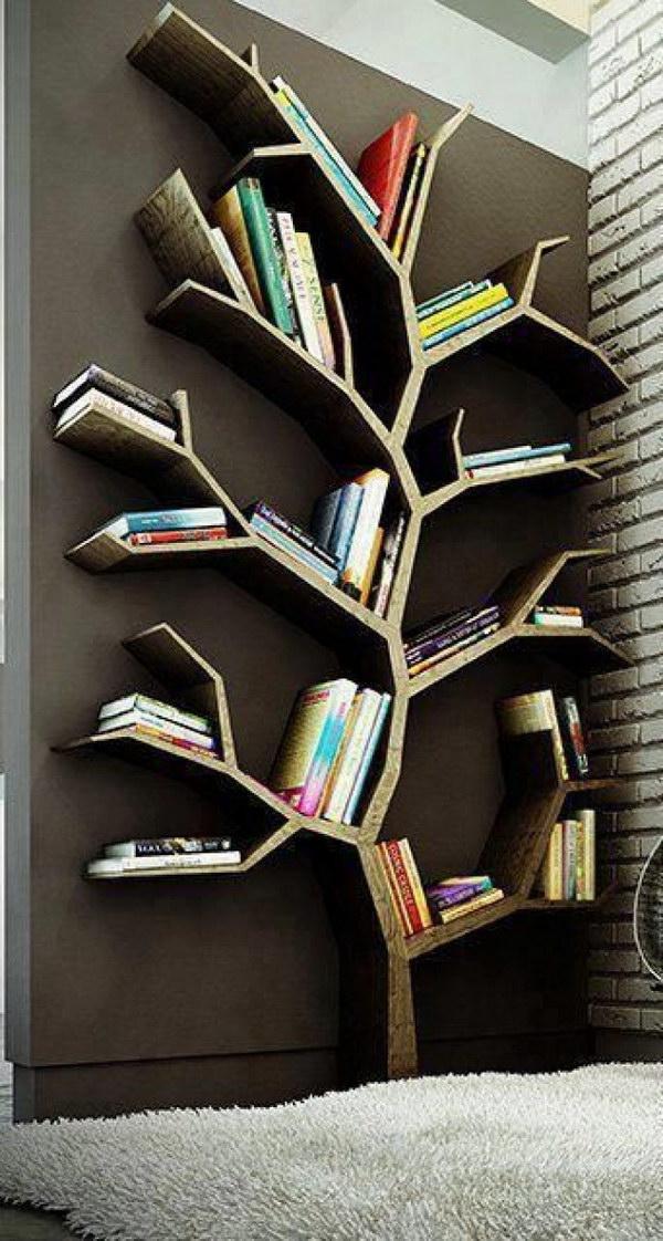 20 Incredible Tree Inspired Furniture Designs