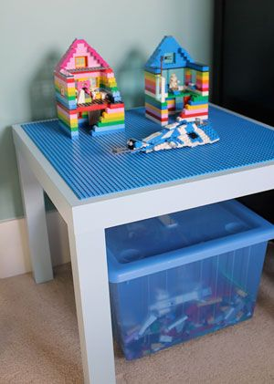 16 Brilliant Ikea Table Hacks Page 2 Tiger Feng
