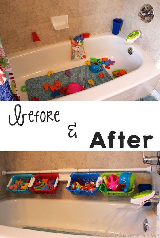 30 Creative Storage Ideas to Organize Kids' Room