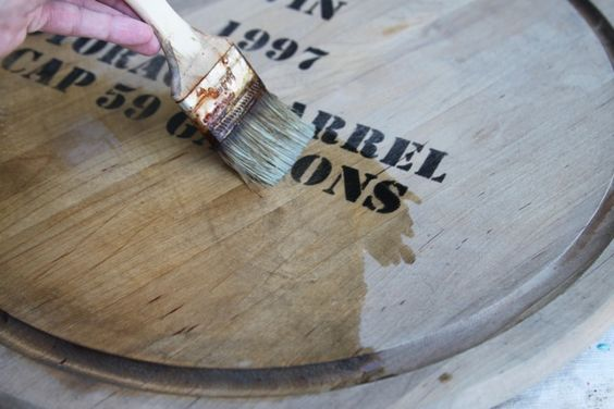 20 Creative Ways of Recycling Old Wine Barrels