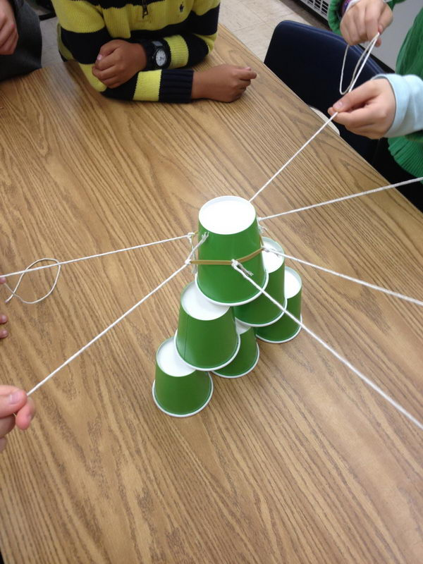 46 Easy Team Building Activities