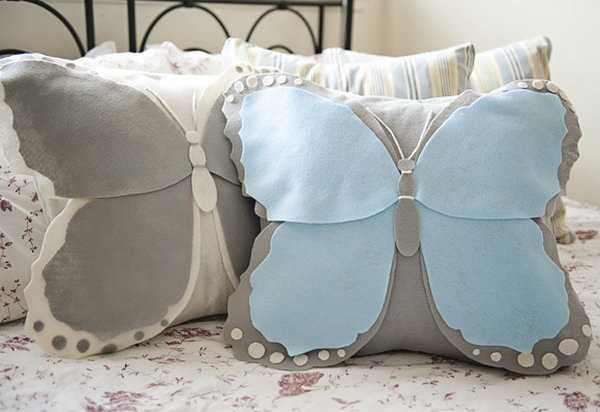 36 easy diy decorative pillow tutorials and ideas page 36 tiger feng