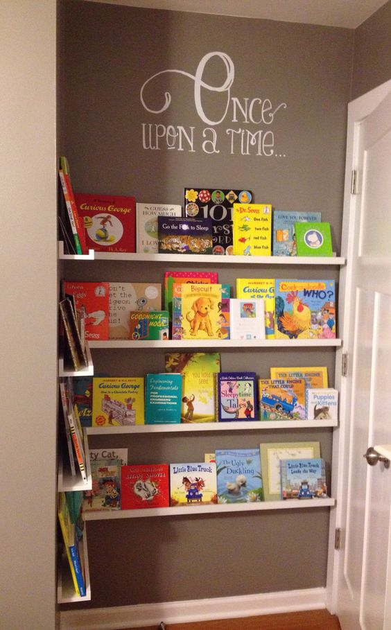 30 Creative Storage Ideas To Organize Kids Room Page 4 Tiger Feng