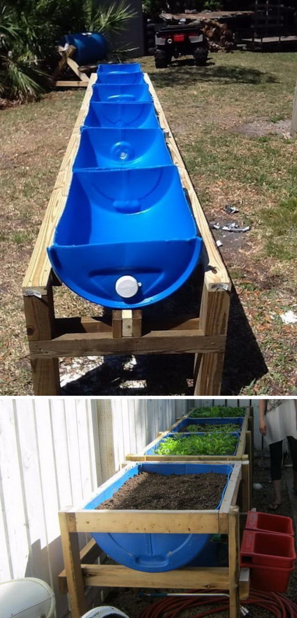 41 Diy Ideas For Building A Raised Garden Bed Page 8