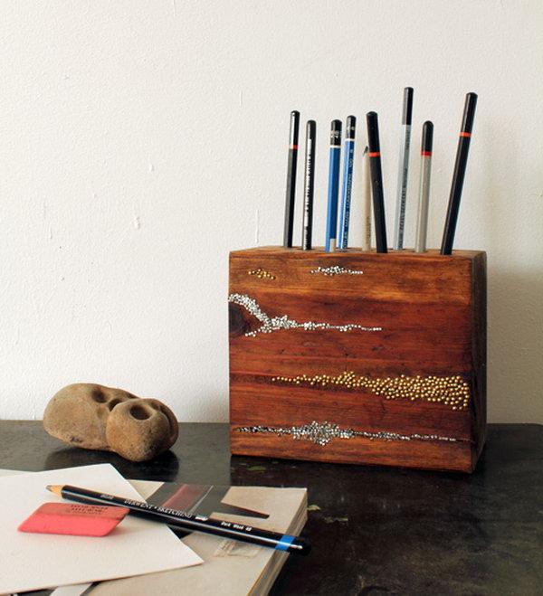 40 Cool DIY Wood Project Ideas & Tutorials