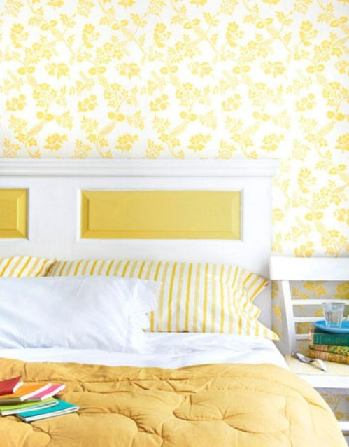 41 DIY Headboard Ideas We're Obsessed With