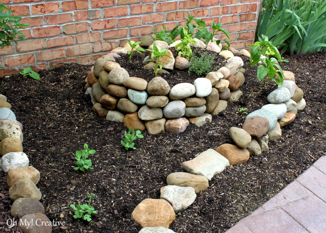 10 Garden Decorating Ideas with Rocks and Stones – Page 9 – Tiger Feng