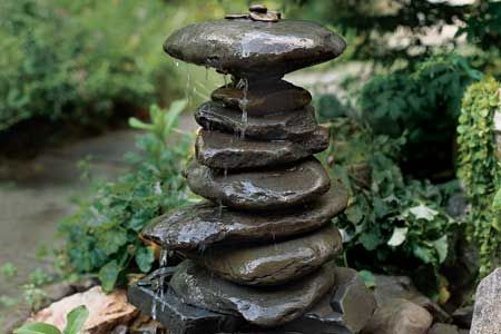 15 Creative and Stunning DIY Water Features to Adorn Your Garden