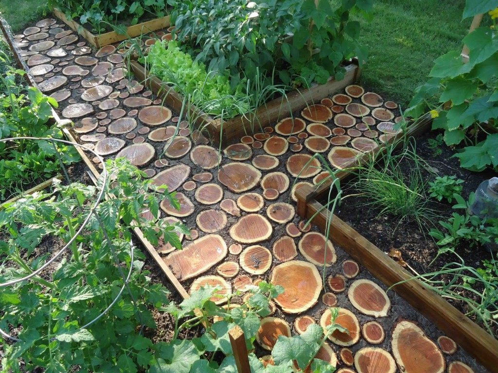 10 Cheap & Easy Garden Improvement Ideas – Page 5 – Tiger Feng