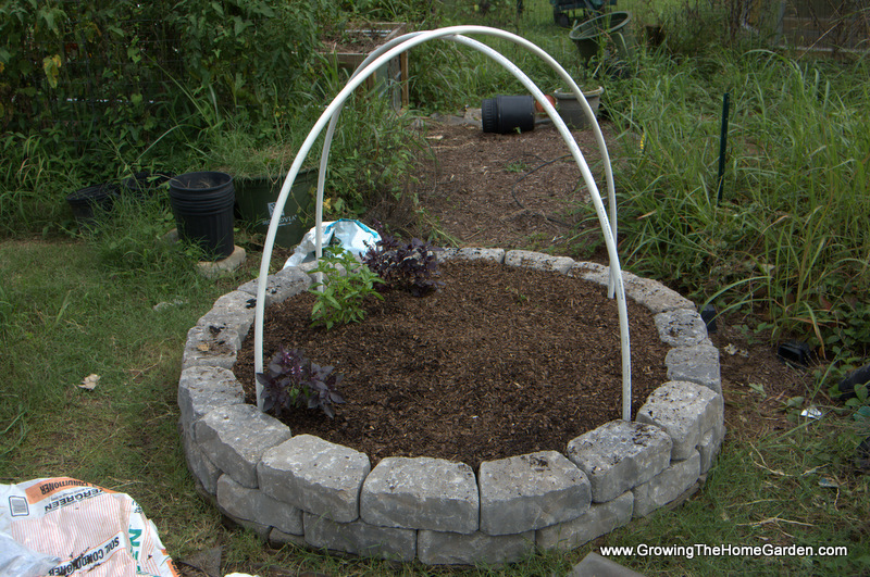 10 Creative Diy Round Raised Garden Beds Page 8 Tiger Feng