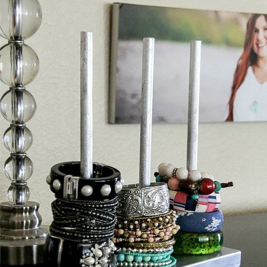 14 NEW Easy & Cheap Storage Ideas
