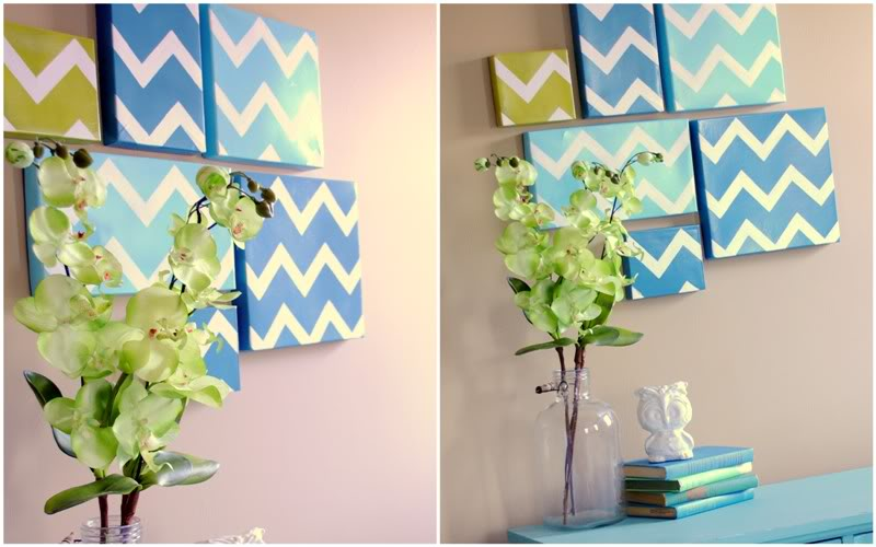 15 Genius And Simple DIY Home Decor Hacks – Page 9 – Tiger Feng
