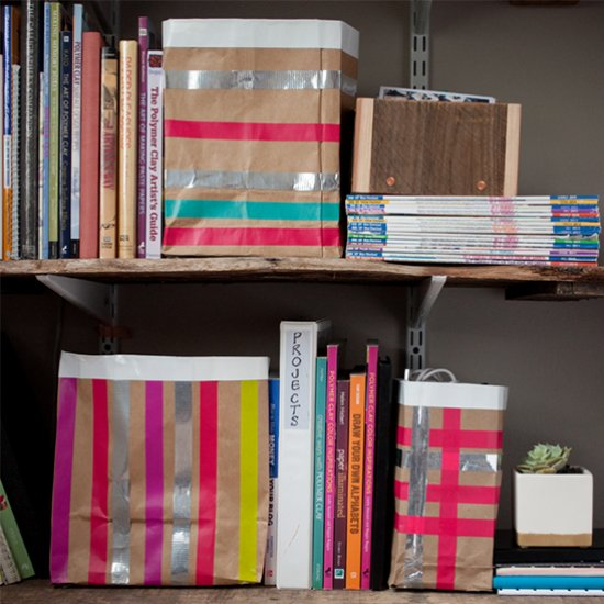 14 NEW Easy & Cheap Storage Ideas