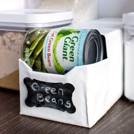 15 Smart DIY Storage Ideas To Keep Your Kitchen Organized