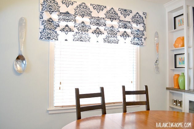 12 Stylish Diy Roman Shades That Will Make Your Windows Look Amazing Page 8 Tiger Feng
