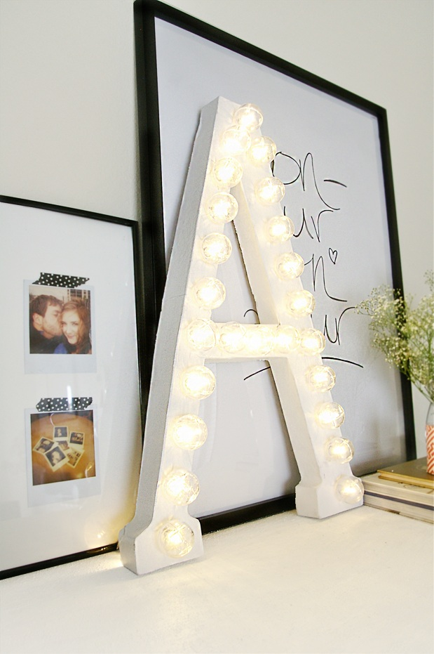 25 Easy & Cheap DIY Dorm Decor Ideas