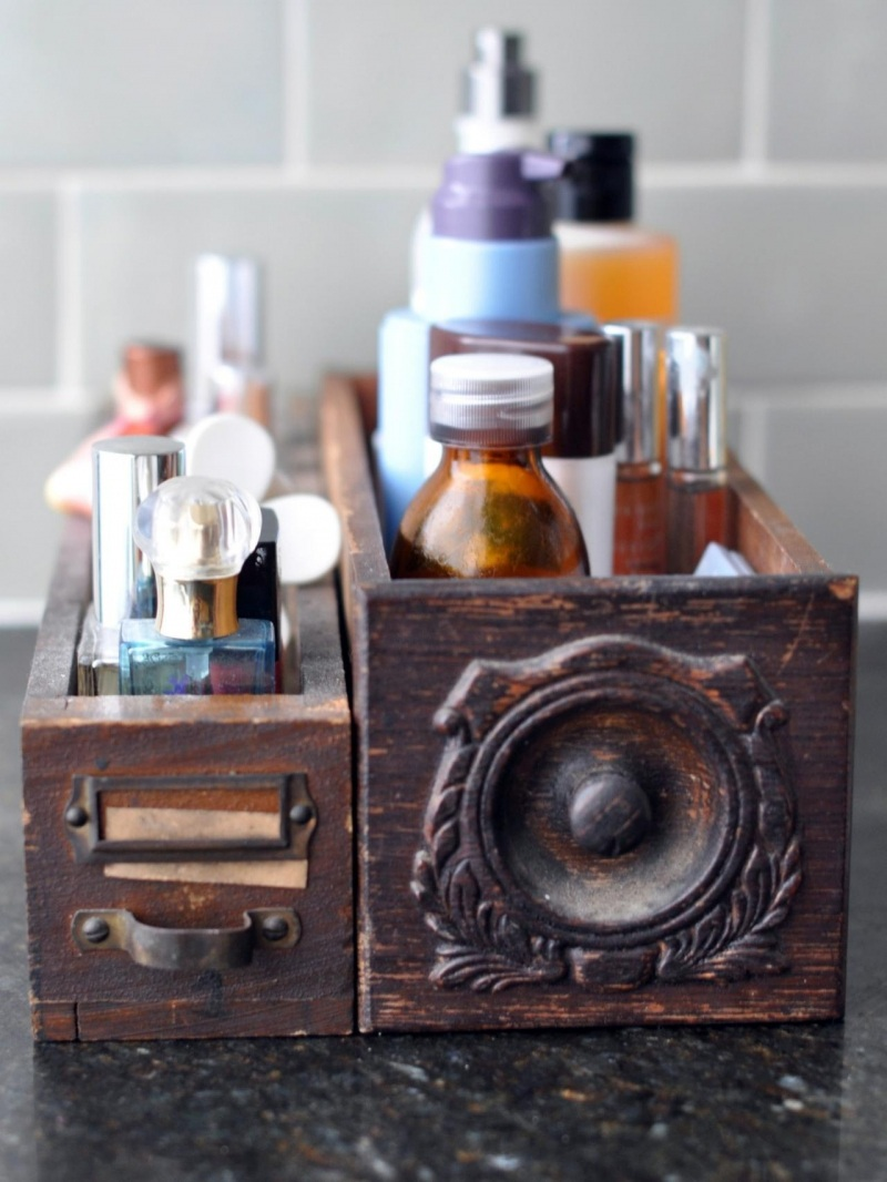 12 Easy DIY Upgrades That Will Make Your Bathroom Look More Expensive