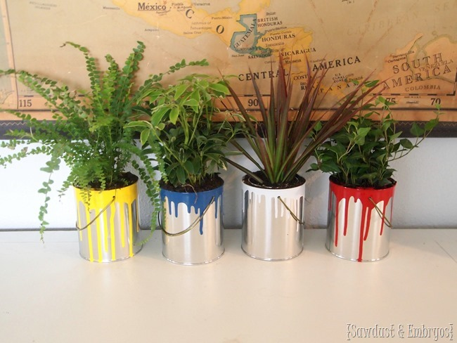 20 Creative DIY Alternatives to Traditional Planters