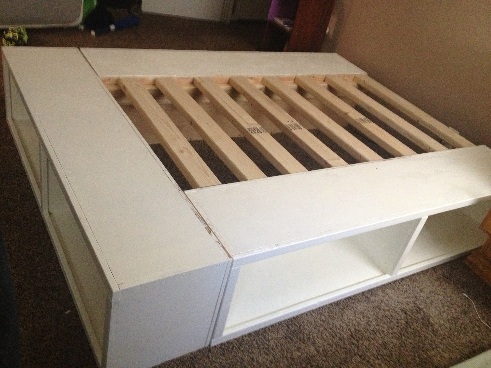 10 Gorgeous Ideas For Bed Frames That You Can Diy Page 5 Tiger Feng
