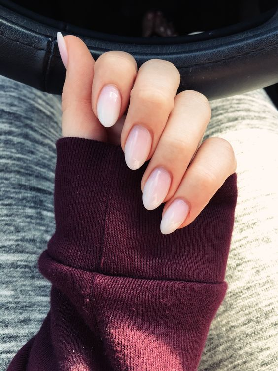 40 Popular and Stylish Almond Nails Designs