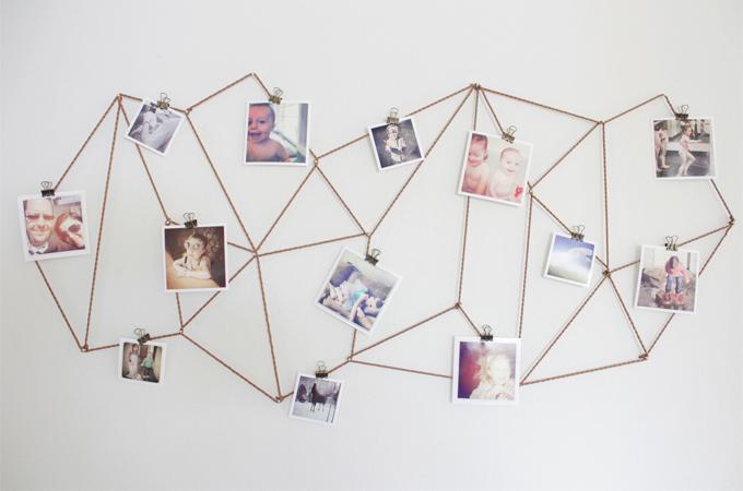 29 Unbelievably Cheap DIY Home Decor Crafts Ideas