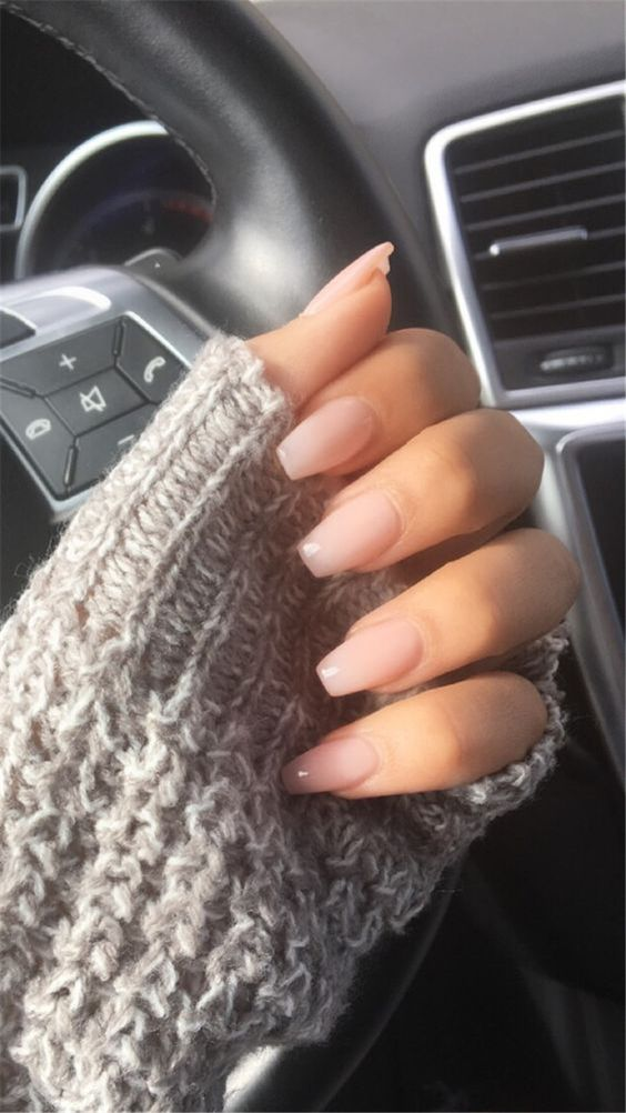 50 Stunning Ombre Nails Design Ideas