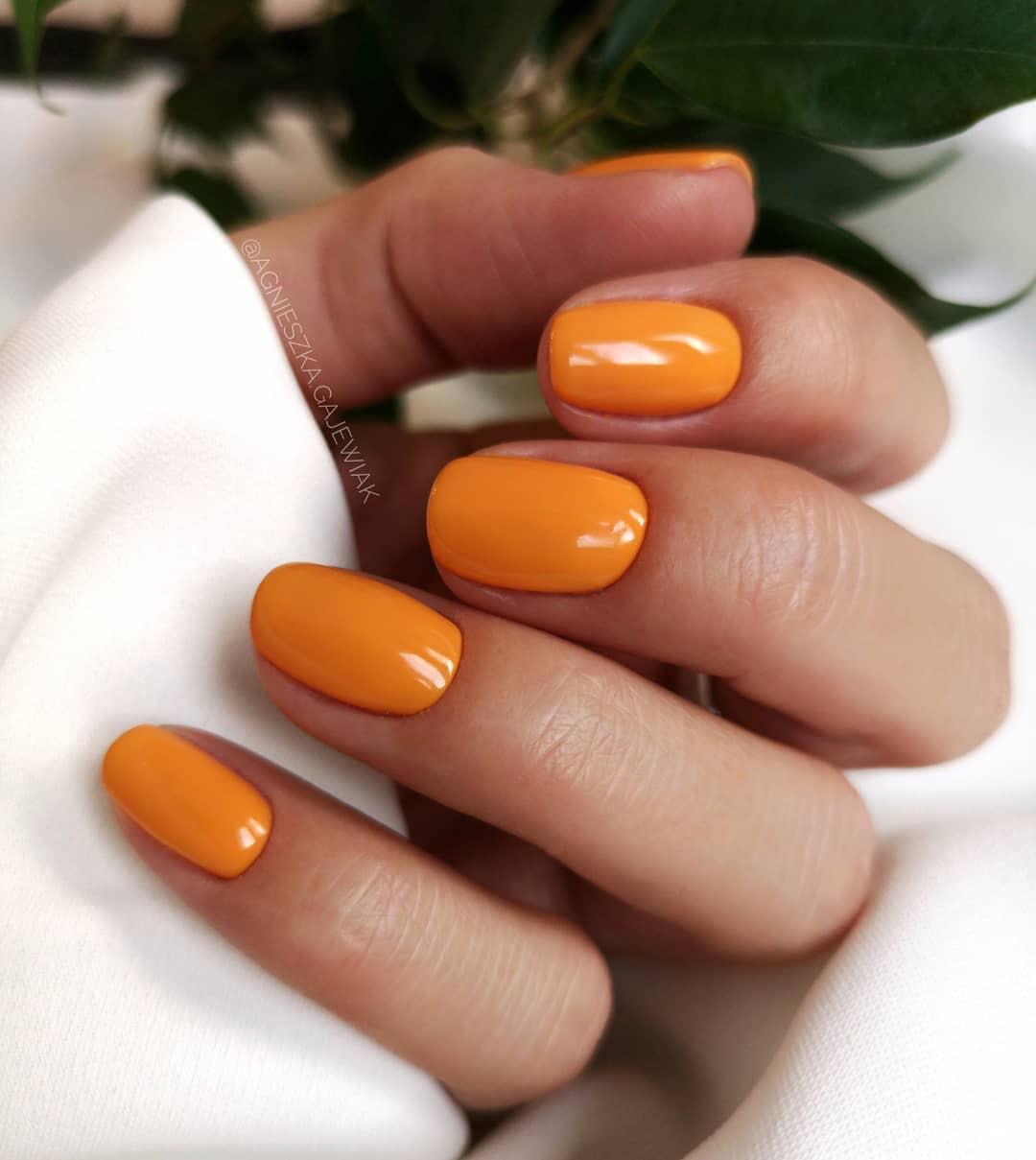 60 Stylish Nail Designs For Short Nails