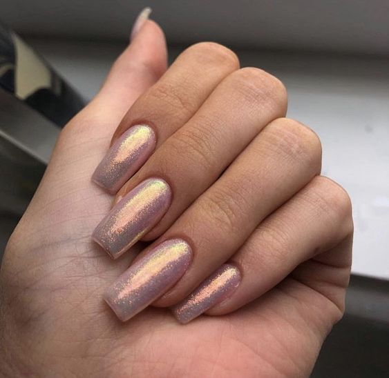62 Stunning Long Square Nail Designs You Have to Try