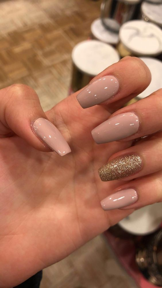 43 Pretty Nail Acrylic Art Designs And Ideas Page 2