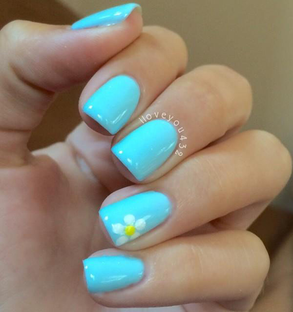 37 Stunning Mint Nails You Must Try