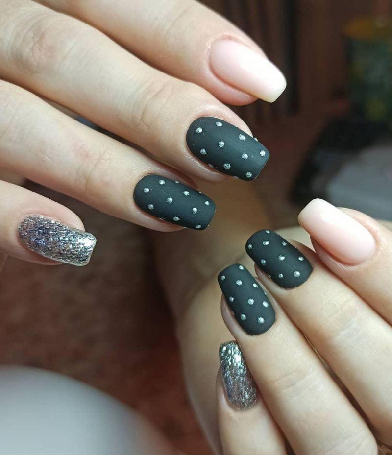 50 Elegant Korean Nail Arts You'll Love to Try