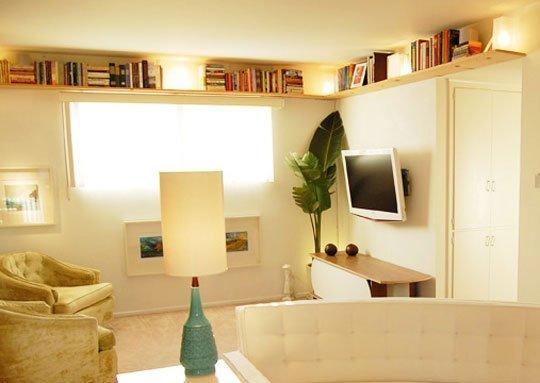 15 Tiny Bedroom Hacks To Maximize Your E Page